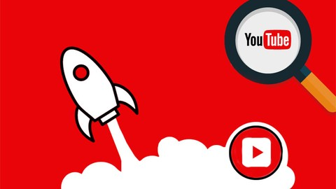 Youtube SEO Course :How TO Rank #1 On YouTube in 2020 Coupon