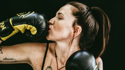 Step-By-Step Guide to Getting Started In Fitness Boxing