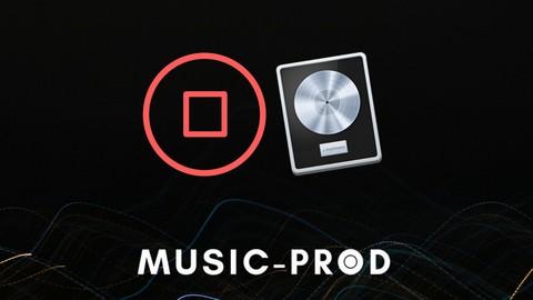 Logic Pro X Workflow Guide - Work Fast in Logic Pro X Course - Resonance School of Music