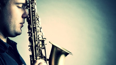 Alto Saxophone Jazz Lessons for Beginners - Resonance School of Music