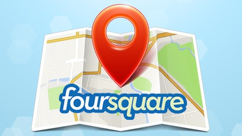 Introduction to Foursquare for Business