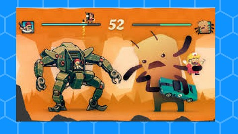 HOT & NEW :Learn Construct 2 From Scratch and build games