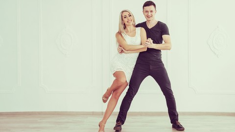 Bachata Footwork Mastery The Ultimate Bachata Course