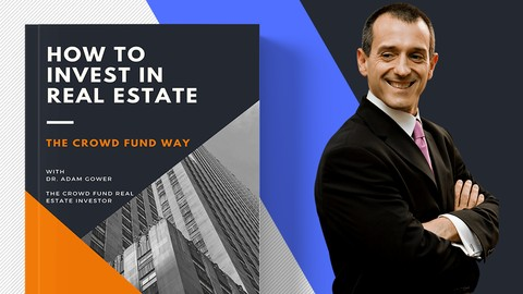 Netcurso-how-to-raise-capital-and-invest-in-crowd-fund-real-estate