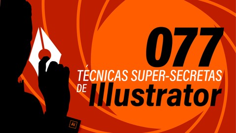 077 Técnicas super-secretas de Illustrator