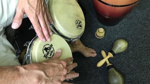 Latin Percussion - Resonance School of Music