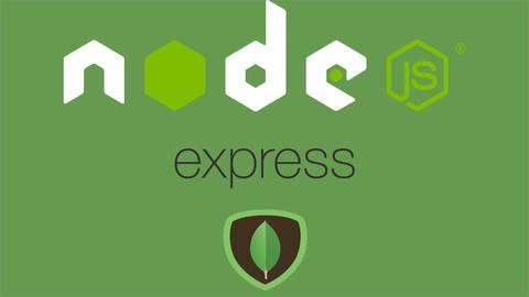 Building Nodejs & Mongodb applications from scratch 2018
