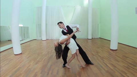 First Dance Choreography: Beauty and the Beast