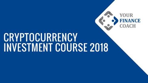 Netcurso-cryptocurrencyinvestmentcourse2018