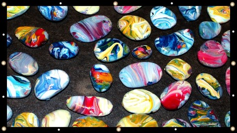 Netcurso-rock-painting-for-beginners