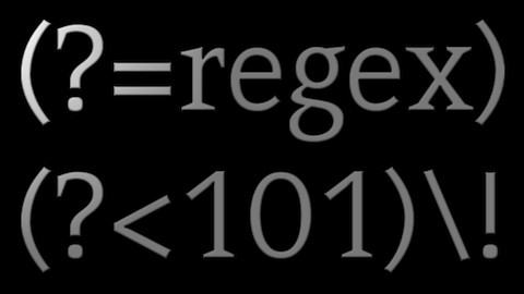 Efficient Regular Expressions with applications in Splunk