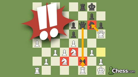 The Easy Way to Learn and Win at Chess