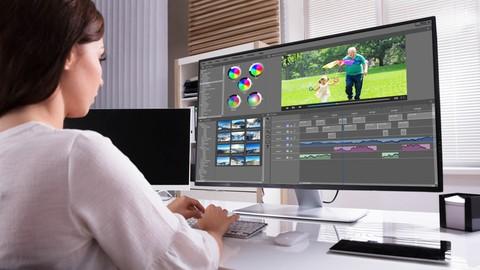 Kurs Adobe Premiere Pro CC (2020)