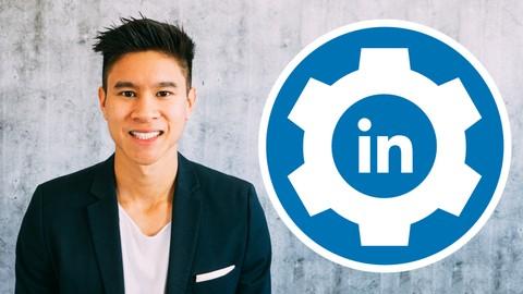 LinkedIn Marketing, Lead Generation & B2B Sales for LinkedIn