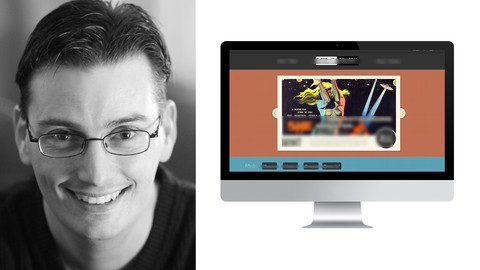 7 Photoshop Web Design Projects. Learn Web Design by Doing.