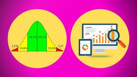 Statistics - Math For Data Science & Business Analytics