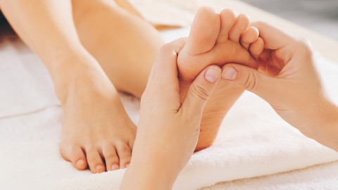 Reflexology On The Go: A First Aid Toolkit