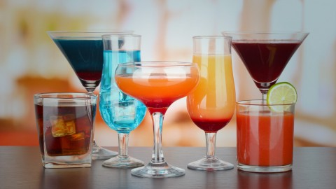Bartending 101: Seven Simple and Delicious Drinks
