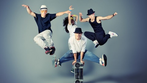 How To Breakdance Mini-Course
