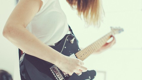 Beginner Guitar System