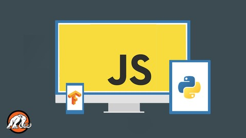 The Complete Python and JavaScript Course: Build Projects