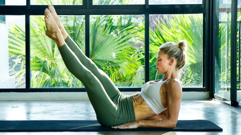 The Pilates Practice: Uncovering the Basics