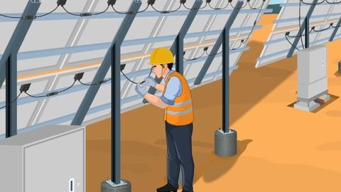 Netcurso-installation-maintenance-of-solar-photovoltaicpv-system