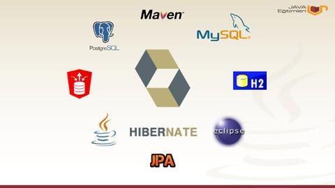 JPA Hibernate ile Java Persistence Eğitimi