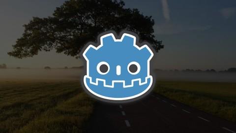 Aprender a programar para desarrollar Videojuegos con Godot