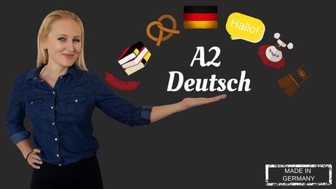 Netcurso-german-a2-grammar