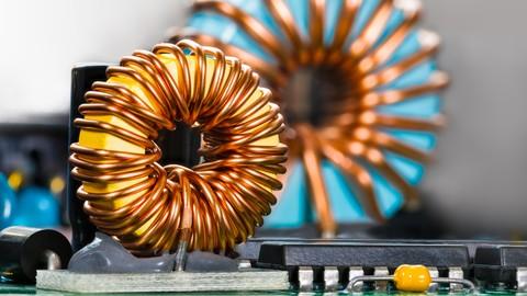 Electrical Engineering: Power Electronics Masterclass