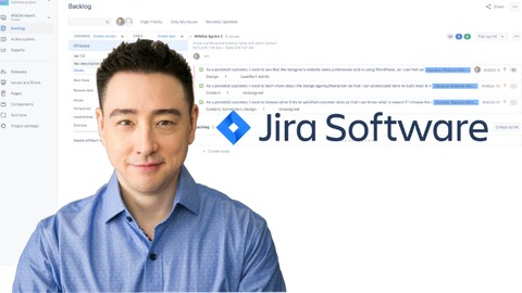 The Complete JIRA Agile Project Management Course