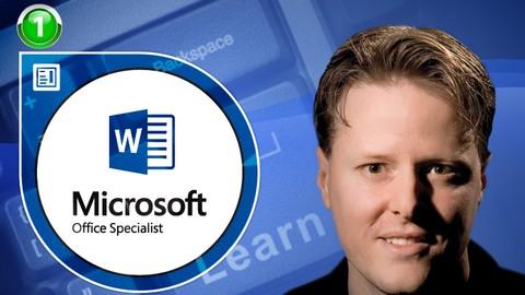 Microsoft Word Level 1 - Beginner Word