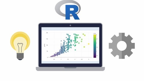 R Programming:For Data Science With Real Exercises Coupon
