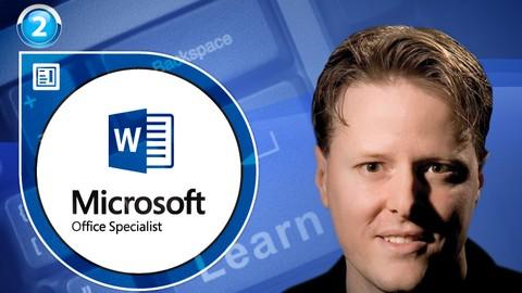Microsoft Word Level 2 - Intermediate Word