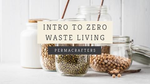 Netcurso-intro-to-zero-waste-living
