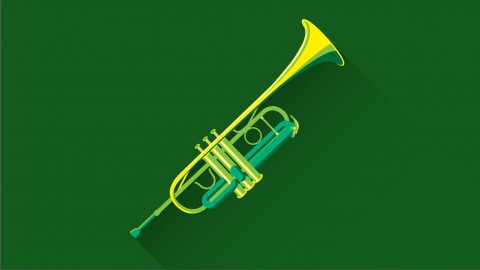 Learn to Play the Trumpet: Beginner to Pro Made the Easy Way - Resonance School of Music