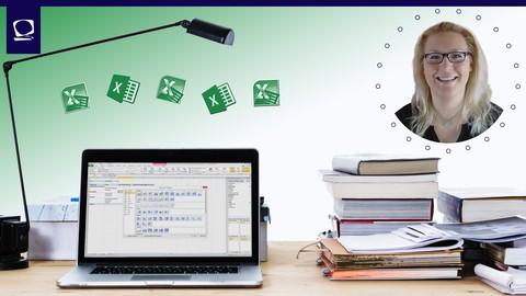 Free Pivot Tables Tutorial - Microsoft Excel Pivot-Crash-Kurs