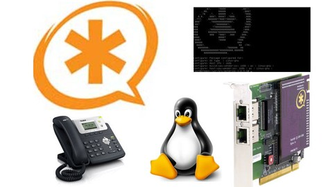 Asterisk Nativo, Configura tu central Telefónica desde cero.