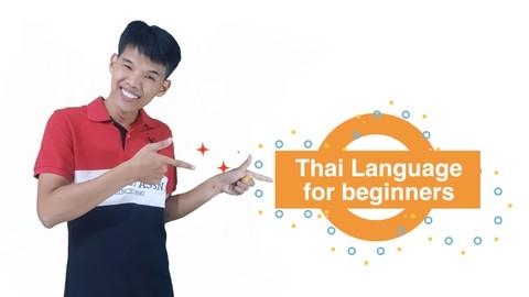 Thai Language : Learn to Speak Thai With Confidence