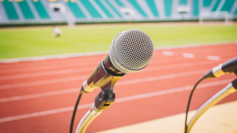 Sports Communications and Public Relations