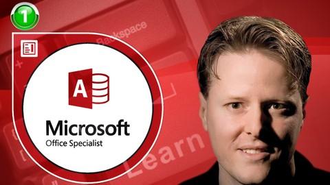 Microsoft Access Level 1 - Beginner Access