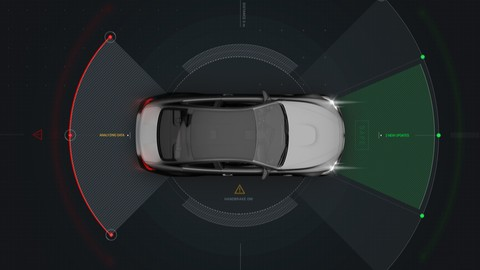 Autonomous Cars: How Do They Work and Impact Us?*