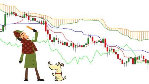 Advanced Forex Trading - Ichimoku Trading Strategy Explained