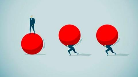 Goal Setting Mastery - Set Goals and Crush Them