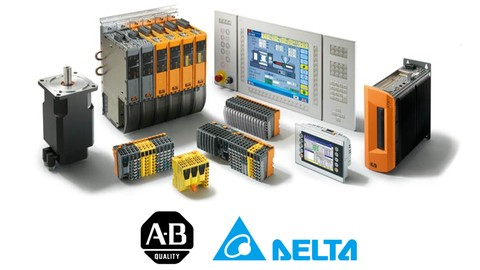 Advanced AC Drive- VFD, Servo & Stepper - Powerflex & Delta*