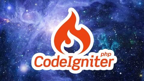 CodeIgniter: Criando Websites Profissionais com PHP