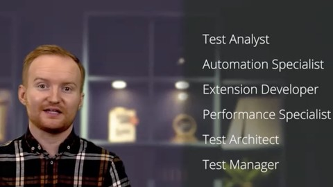 Get in touch with Tricentis Continuous Testing