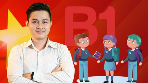 Complete Vietnamese Course -  Lower Intermediate (B1)