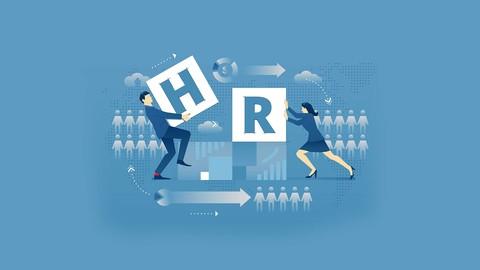 HR - Agile HR Fundamentals ( Human Resources )